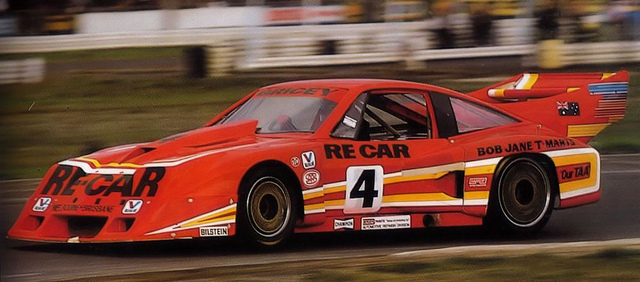 Bob Johnson Chevrolet >> Other Monzas